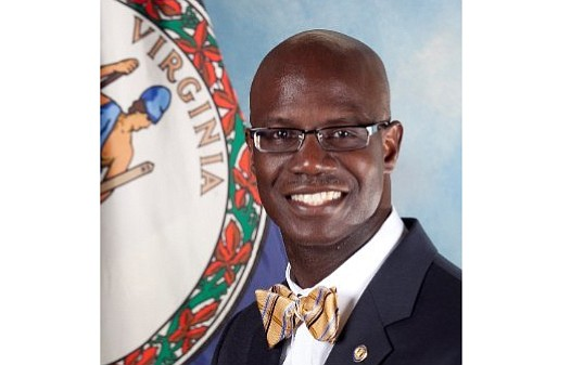Carlos Hopkins, Virginia's secretary of veterans and defense affairs, will give the keynote address at the 61st Annual Commonwealth's Veterans ...
