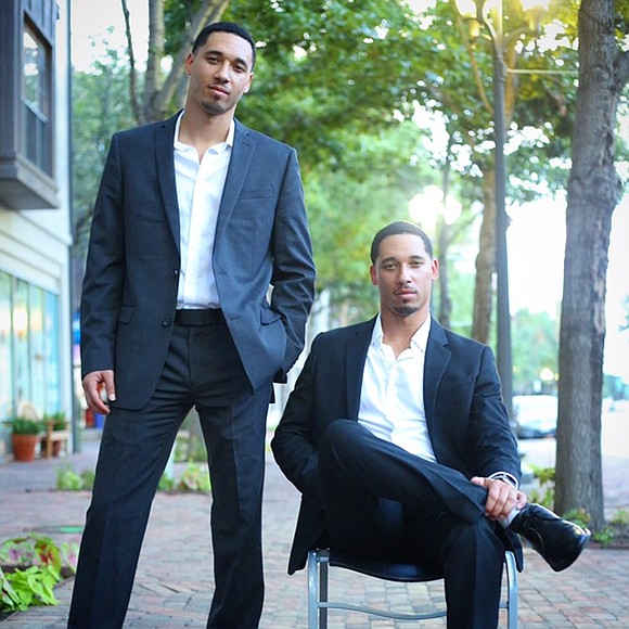 Here at Houston Style, we love fashion, and I was pleasantly surprised to learn of the distinctive modeling duo JJ ...
