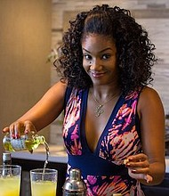 "Tiffany Haddish was the breakout star of ""Girls Trip."""