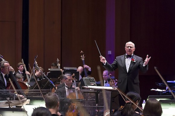 The Houston Symphony has announced the addition of Star Wars and More: The Music of John Williams to its BBVA ...