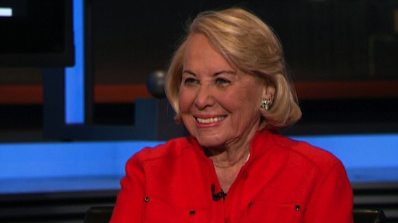 Longtime gossip columnist Liz Smith, who started her column at the New York Daily News in 1976, has died, according ...