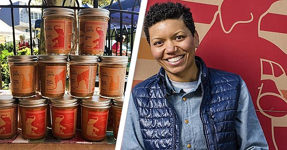 PB&Jams is a Black-owned company in West Philadelphia, Pennsylvania whose founder, Megan Gibson, took an American favorite -- peanut butter ...
