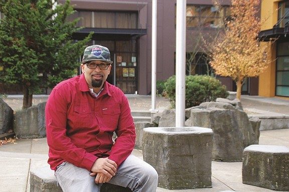 Dontae Blake, an ex-gang member who turned his life around, said it felt like a stigma getting lifted when Portland Police stopped keeping records of suspected and known gang members. Blake helps at-risk youth get out of gang life by engaging in violence prevention work as a community outreach specialist.