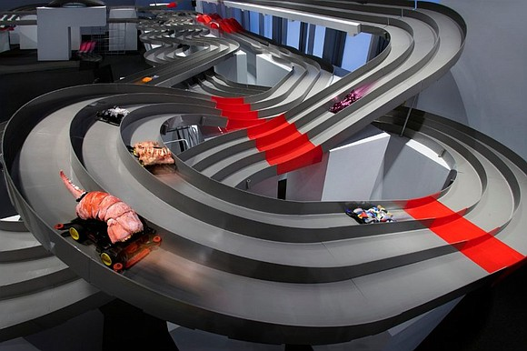 Cadillac Racing had an incredible 2017 season, and now Cadillac House is becoming a destination for all racing enthusiasts with ...
