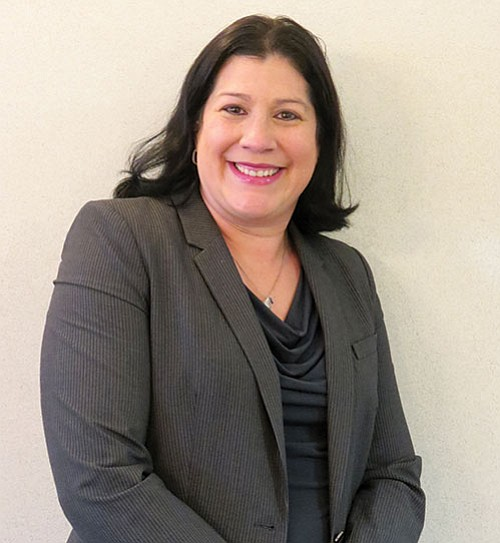 Rosette Martinez joined The Dimock Center as Chief Officer of Operations Integration.