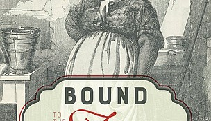 """Bound to the Fire: How Virginia's Enslaved Cooks Helped Invent American Cuisine"" by Kelley Fanto Deetz"