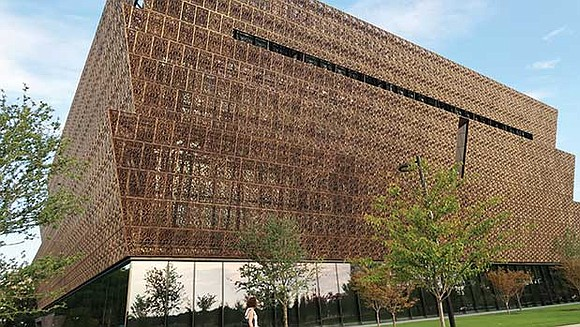The largest institution dedicated to African American history and culture, the National Museum of African American History and Culture starts ...