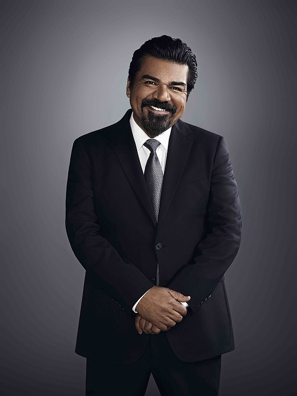 George Lopez's multi-faceted career encompasses television, film, standup comedy, late-night television and now an exciting return to the Aces of ...