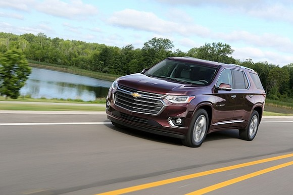 In time for holiday travel, Chevrolet and Harris Poll asked parents about road trips and what makes them great. The ...
