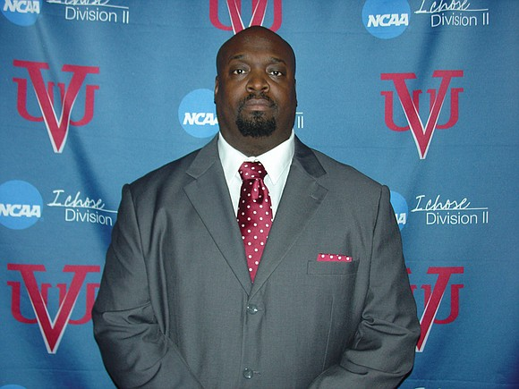 Coach Mark James has been fired after four productive seasons as Virginia Union University's head football coach. The question now ...