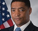 "Rep. Cedric L. Richmond (D-La.) is troubled by the FBI's creation of the term ""Black Identity Extremist"" and the vague definition of it. Richmond talks about the FBI's misguided report and negative Facebook ads."