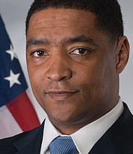 """Rep. Cedric L. Richmond (D-La.) is troubled by the FBI's creation of the term """"Black Identity Extremist"""" and the vague definition of it. Richmond talks about the FBI's misguided report and negative Facebook ads."""