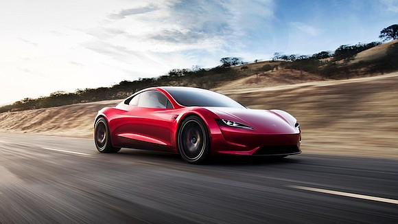 Tesla's new Roadster has some impressive numbers. But with a price on par with a Bentley or Aston Martin, the ...