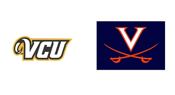 Virginia Commonwealth University holds the all-time basketball upper hand over every state school except one — the University of Virginia.