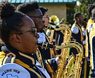 Prairie View A&M University Marching Storm