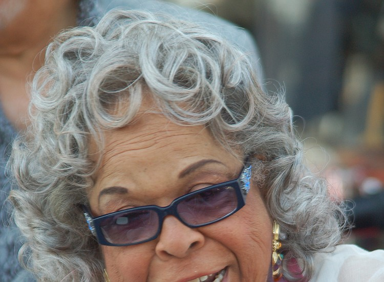 Vocalist Actress Della Reese Dead At 86 New York Amsterdam News