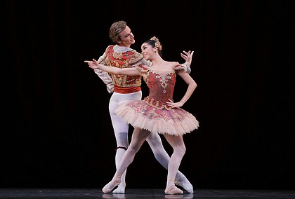 Ballet: Don Quixtote