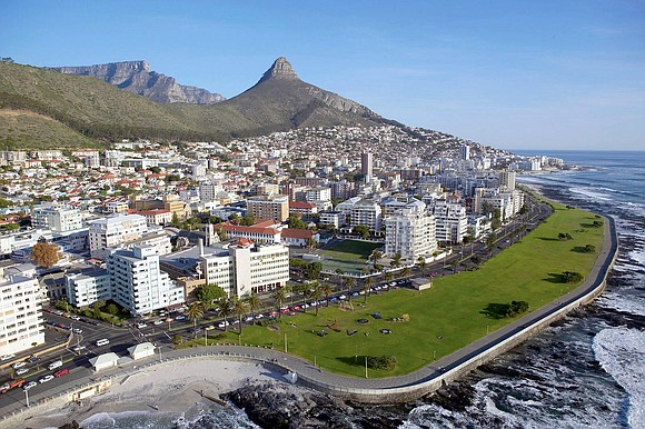 I've shared where you should stay and where you should eat while on holiday in Cape Town, but now it's ...