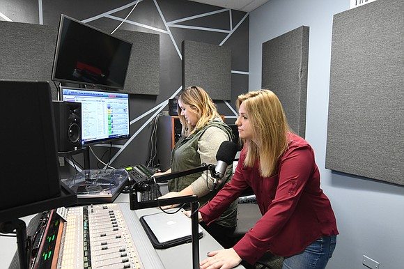 Did you know Romeoville is home to a fully functioning radio station? The next time you're driving around town, tune ...