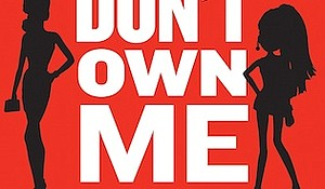 """""""You Don't Own Me: How Mattel v. MGA Entertainment Exposed Barbie's Dark Side"""" by Orly Lobel c.2017, W.W.Norton      $27.95 / $36.95 Canada304 pages"""