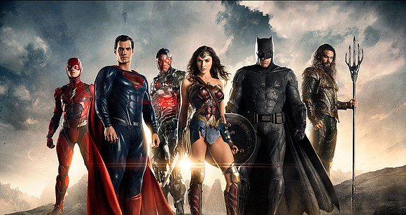 "Director Zack Synder's ""Justice League"" is more than just a watchable superhero movie."