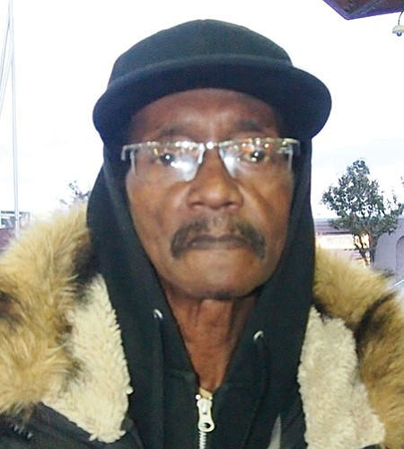 So much! Family, number one. My health is bad. I'm on dialysis. I'm still walking and I'm grateful for the help I get. — Isaac Suttles, Retired, Roxbury