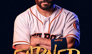 second baseman Jose Altuve