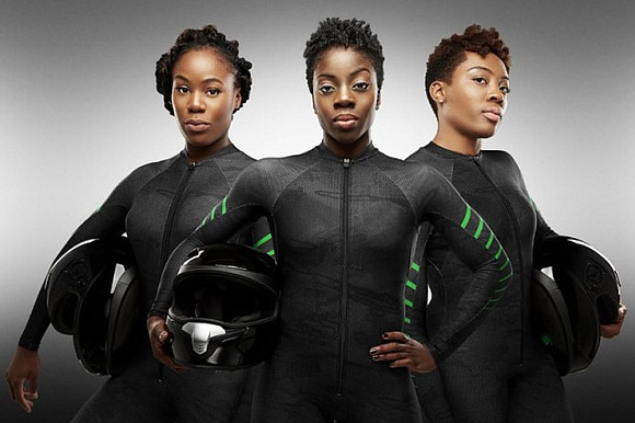 According to ESPN, Nigeria will be represented in the Winter Olympics by the African nation's women's bobsled team, which qualified ...