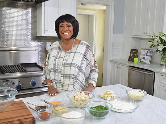 Grammy-winning® artist Patti LaBelle is an icon on-stage and in the kitchen, and she opens her doors to special guests ...