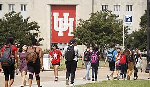 UH_Campus/credit Texas Tribune