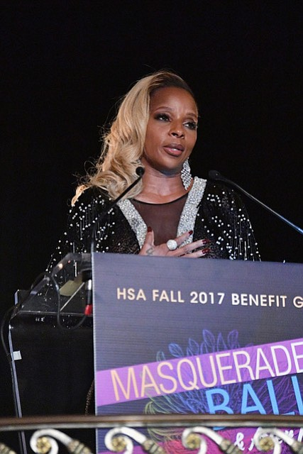 The Harlem School of the Arts recently held its annual fundraiser at the Plaza Hotel in New York City. The ...