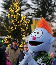 Fun, family activities and a tree lighting ceremony will mark Gresham's annual Spirit of Christmas celebration, returning this Saturday, Nov. 25 in downtown Gresham.