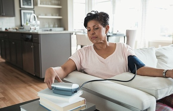 Managing blood pressure can be difficult, especially during the holidays and winter months. A change in routine, family visits, traveling, ...