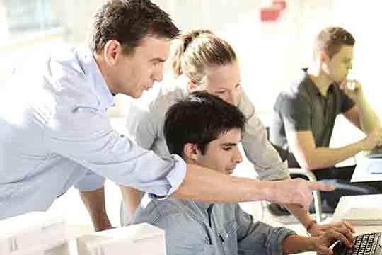 The America's Job Center of California (AJCC) will present a trades pre-apprenticeship..