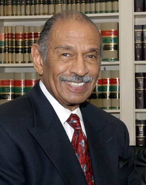 Michigan Rep. John Conyers, under investigation over allegations he sexually harassed female staff members, said Sunday he will step aside ...