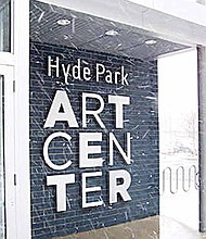 The Hyde Park Art Center (pictured)opened their Holiday Oakman Clinton Studio Sale on Nov. 26. The sale offered a wide variety of art available at prices that can fit into anyone's holiday budget.