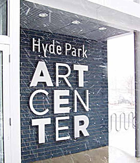 The Hyde Park Art Center is a space for artists in Chicago to gather and create art. The space encourages ...