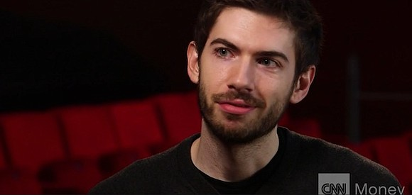 Tumblr's founder is signing off. David Karp told Tumblr staff Monday that he will leave the company at the end ...