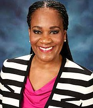 Assistant Majority Leader Kimberly A. Lightford (D-Maywood)