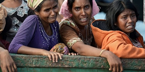 Details have been revealed of the agreement between Myanmar and Bangladesh to repatriate potentially hundreds of thousands of Rohingya to ...