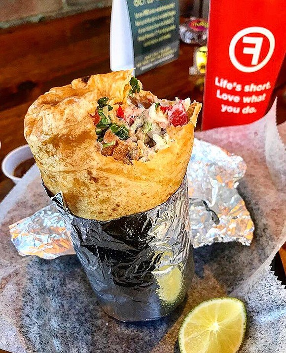 This holiday season Freebirds World Burrito is encouraging guests to donate meals, by way of loyalty points, to those impacted ...
