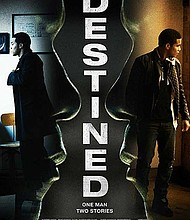 "Cory Hardrict stars in ""Destined."""