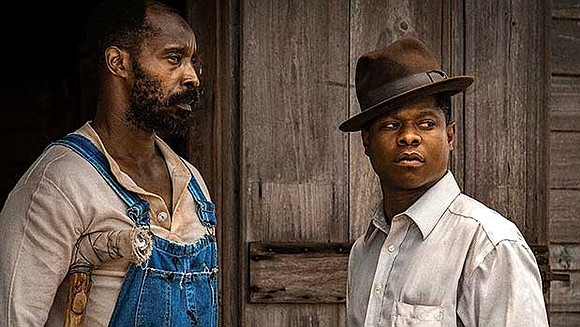 """Mudbound"" is a searing Southern saga based on Hillary Jordan's best-selling, first novel of the same name. The movie marks ..."