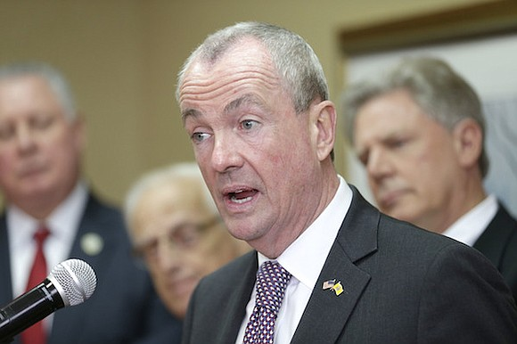 Democratic Gov.-elect Phil Murphy said Wednesday that his administration will be much more aggressive helping New Jersey residents sign up ...