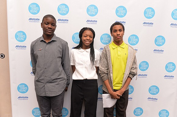 South Bronx youths are about to make the neighborhood a whole lot safer with the introduction of a website that ...