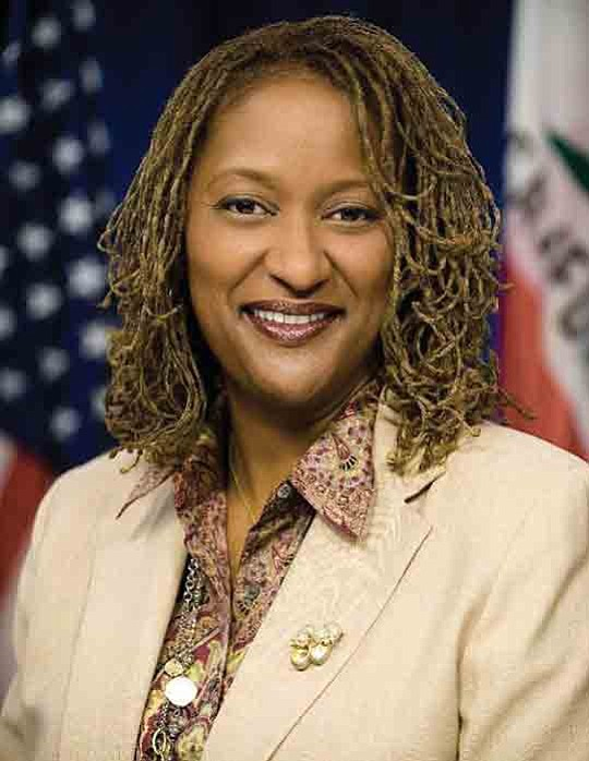 A New Way of Live Re-Entry Project is scheduled to honor Sen. Holly J. Mitchell and...