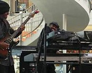 "Sandjoe Productions and the Eubie  Blake Jazz & Cultural Center located at 847 Howard Street in Baltimore City will celebrate the release of ""Cruizin"" the new CD by the Joe Cooper Project, Baltimore's premier Reggae Jazz Fusion Band on Saturday, December 2 from 7 p.m. to 11 p.m. Cash bar and food will be available. Hosted by Sandi Mallory from WEAA 88.9 FM. For tickets information, call 410-655-1001. Congratulations Joe!"