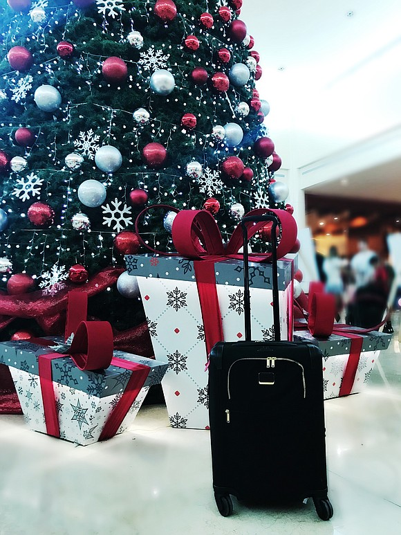 Holiday gift guide for the travelers on your list