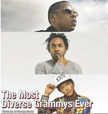 Shut out. For years that is how urban, R&B, and hip-hop artists felt at the Grammys. Their talents were going ...