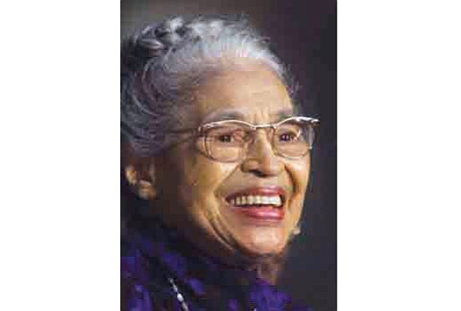 GRTC will honor civil rights legend Rosa Parks on the 62nd anniversary of her defiant refusal to give up her ...